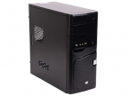 Компьютер Game PC 710 R Системный блок Black /  Pentium G4400 3.3GHz /  4GB /  1TB /  GT1030 2GB /  DOS
