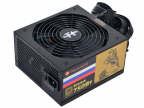 Блок питания Thermaltake Neva 750W (W0427RE) v2.3,A.PFC,80 Plus Gold,Fan 14 см,Modular,Retail