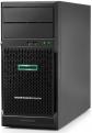 Сервер HPE Proliant ML30 Gen10 (P06781-425) E-2124, 1x8GB, No HDD (4/ 6x3.5 NHP), S100i (RAID 1/ 1/ 10/ 5), No ODD, 2x1GbE, iLO std, 1x350W, Tower