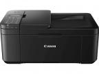 МФУ Canon PIXMA TR4540 цветное/ струйное A4, 9/ 5 стр/ мин, 100 листов, duplex, ADF, Fax, USB, Ethernet, WiFi