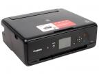 МФУ Canon PIXMA TS5040 Black (струйный,  принтер,  сканер,  копир,  4800dpi,  WiFi,  AirPrint) замена MG5740