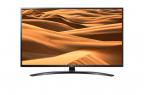 "Телевизор LG 65UM7450 LED 65"" Black, 16:9, 3840x2160, Smart TV, 3xHDMI, 2xUSB, AV, RJ-45, Wi-Fi, DVB-T, T2, S, S2, C"