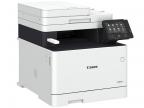 МФУ Canon i-SENSYS MF735Cx A4, 27 стр/ мин, 250 листов + 50 листов, Fax, USB, Ethernet, WiFi, 1GB