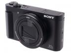 """Фотоаппарат Sony DSC-HX90 (DSCHX90B. RU3) Black 18, 2 Mp,  1/ 2. 3"""" /  30х zoom /  экран 3. 0"""""""