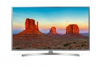 "Телевизор LG 43UK6710 LED 43"" Black, 16:9, 3840x2160, USB, 4xHDMI, AV, USB, DVB-T, T2, C, S2"
