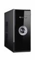 ПЭВМ Nautilus A02 Системный блок Black /  AMD A6-7480 (Carrizo, FM2+, 3,5 ГГц, Radeon R5, L2 1024Kb) /  8GB /  500GB /  noDVD /  Win 8.1 Pro 64
