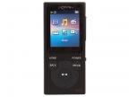 """Плеер Sony NW-E394 МР3 плеер,  черный,  8 Гб,  FM-радио,  4 технологии """"Clear Audio+"""",  micro-USB"""