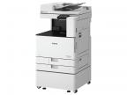 Копир Canon  imageRUNNER C3025i A3, 25 стр/ мин, 1100 листов, Fax, USB, Ethernet, WiFi, 2GB