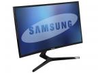 """Монитор Samsung C27F396FHI 27"""" gl. Black 1920x1080/ VA/ 4ms/ Curved/ D-Sub,  HDMI,  vesa"""