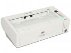 Сканер Canon DR-M140 (Цветной, двусторонний, 40 стр./ мин, ADF 50,High Speed USB 2.0, A4) {5482B003}