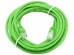 """Патч-корд литой """"Aopen"""" UTP кат.5е 20м зеленый ANP511_20M_G"""