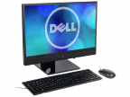"Моноблок Dell Inspiron 3277 (3277-2396) i5-7200U (2.5)/ 4G/ 1T/ 21,5"" FHD AG IPS/ NV MX110 2G/ Pedestal Stand/ Linux (Black)"