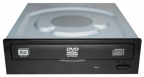 Оптич. накопитель DVD±RW Lite-On iHAS122-14 Black SATA, OEM