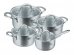 Набор посуды Rondell Destiny RDS-744 8 предметов