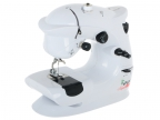 Швейная машина VLK Napoli 2300,  7 видов строчки,  рег.  длина стежка,  LED подсветка