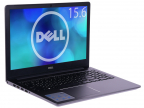 "Ноутбук Dell Vostro 5568 (5568-7219) i5-7200U (2.5)/ 4G/ 1T/ 15,6""FHD AG/ NV GTX940MX 2G/ noODD/ Backlit/ Win10 Gray"