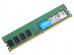 Память DDR4 4Gb (pc-19200) 2400MHz Crucial Single Rankx8