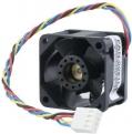 Вентилятор SuperMicro FAN-0061L4 PWM 4-pin 40x28mm для SC813