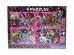 Пазл Clementoni Monster High (4 в 1) 180 элементов 08301