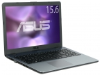 "Ноутбук Asus X542UF-DM071T (90NB0IJ2-M04940) i5-8250U (1.6) /  8Gb /  1Tb /  15.6"" FHD TN /  GeForce MX130 2Gb /  Win10 Home /  Dark Grey"