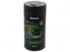 Чистящ. салфетки д. комп/ оргтехники Defender Eco CLN 30300 Туба 100 шт