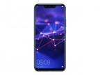"Смартфон Huawei Mate 20 Lite (SNE-LX1) Blue HiSilicon Kirin 710 (2.2)/ 64 Gb/ 4 Gb/ 6.3"" (2340x1080)/ DualSim/ 3G/ 4G/ BT/ Android 8.1"