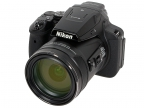 "Фотоаппарат Nikon Coolpix P900 Black 16.0Mp, 83x zoom, 3"", SDXC, WiFi/ NFC. GPS/ ГЛОНАСС/ QZSS"