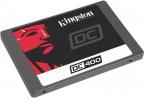 """SSD накопитель Kingston SEDC400S37/ 1600G 1. 6Tb SATA/ 2. 5"""""""