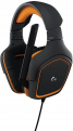 (981-000627) Гарнитура Logitech Gaming Headset G231 Prodigy