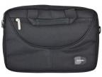"Сумка для ноутбука Sumdex PON-308BK Netbook Case до 10"" (нейлон/ полиэстер, черный, 29,8 х 21 х 5,1 см.)"