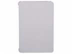 Чехол-книжка для iPad mini/ 2/ 3 BoraSCO 20292 Gray флип, пластик