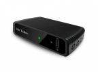 Цифровой телевизионный DVB-T2 ресивер TESLER DSR-320 DVB-T2/ T, HDMI, PVR, TimeShift, телетекст и субтитры, USB(MPEG/ MKV/ JPEG)