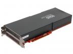 Профессиональная видеокарта 16Gb (PCI-E) Sapphire FirePro S9150 (GDDR5, 512 bit, Retail)