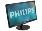 "Монитор 21.5"" Philips 226V4LSB/ 01 gl.Black WLED, 1920x1080, 5ms, 250 cd/ m2, 1000:1 (DCR 10M:1), D-Sub, DVI, vesa"