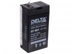 Аккумуляторная батарея DT 401 Delta