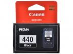 Картридж Canon PG-440 для PIXMA MG2140, MG3140. Черный. 180 страниц.