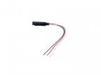 Миниатюрный микрофон для видеосистем ORIENT VMC-05,  активный,  питание 6-12В