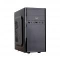 Компьютер Office 106 R Системный блок Black /  A4-6300 3.7GHz /  2GB /  500GB /  встроенная Radeon HD 8370D /  DOS