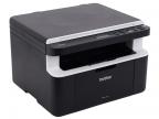 МФУ лазерное Brother DCP-1612WR, принтер/ сканер/ копир, A4, 20стр/ мин, USB, WiFi