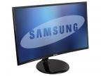 "Монитор Samsung C27F390FHI (390FHIXRU) 27"" gl. Black 1920x1080/ VA/ 4ms/ Curved/ D-Sub,  HDMI,  vesa"