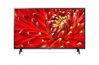 "Телевизор LG 43LM6300 LED 43"" Black, 16:9, 1920x1080, Smart TV, 2xUSB, 3xHDMI, AV, Wi-Fi, RJ-45, DVB-T, T2, S, S2, C"