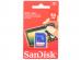 Карта памяти SDXC 64GB Class 4 SanDisk SDSDB-064G-B35