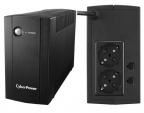 ИБП CyberPower UT450E 450VA/ 240W RJ11/ 45 (2 EURO)