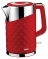 Чайник BBK EK1750P красный