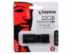 USB флешка Kingston DT100G3 32GB (DT100G3/ 32GB)