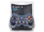 Геймпад (940-000135) Logitech Gamepad F310 USB (G-package)