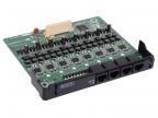 Плата расширения Panasonic KX-NS5174X 16-портовая аналоговых внутренних линий MCSLC16 PRI30/ E1