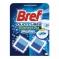 BREF Дуо-куб Чистящие кубики 2*50г
