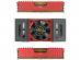 Оперативная память Corsair Vengeance LPX CMV4GX4M1A2666C18 DIMM 16GB (2x8GB) DDR4 3600MHz Retail