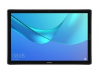 "Планшет Huawei MediaPad M5 PRO 10"" (53010BLN) HiSilicon Kirin 960 (2.4) /  4GB /  64GB /  10.8"" 2560х1600 IPS /  3G /  4G LTE /  WiFi /  BT /  GPS /  13Mp, 8 Mp /  Android 8.0 (Gray)"